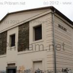 Drkolnov budova