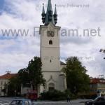 Kostel sv Jakuba