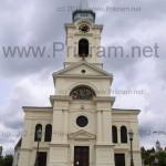 Kostel sv. Vojtěcha