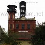 Ševčínský důl věž