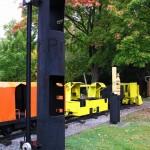 Vlak Ševčínský důl